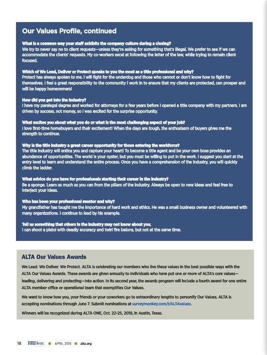News – Full-Service Settlement Company | White Rose